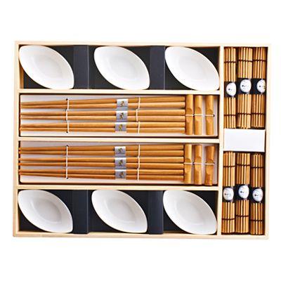 Набор для суши на 6 персон