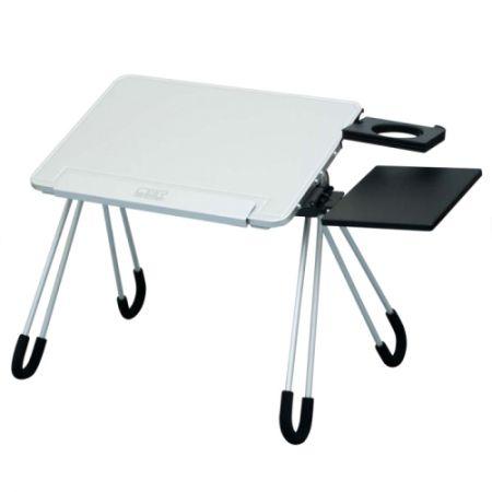 """Столик для ноутбука складной до 15.4"""""""