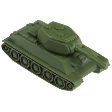 """Флешка """"Танк Т-34-85"""" 32Gb Военная тема"""