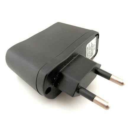 Адаптер с 220V на USB разъем