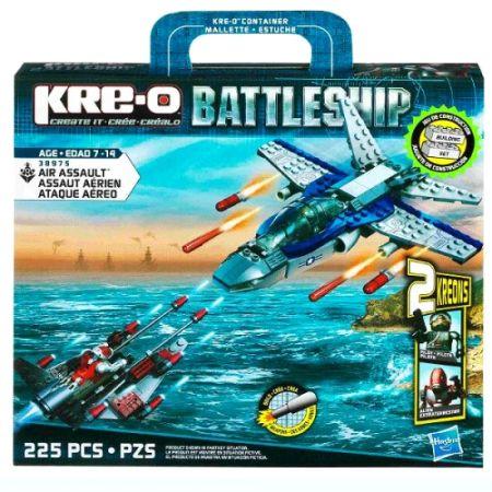 KRE-O Конструктор Атака с воздуха 38975