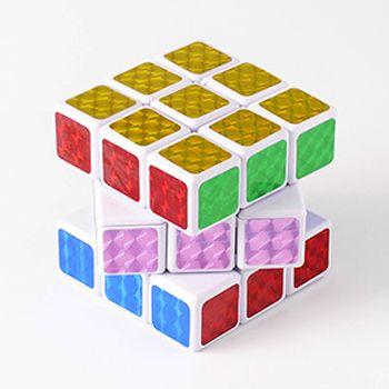 Кубик Рубика голографический